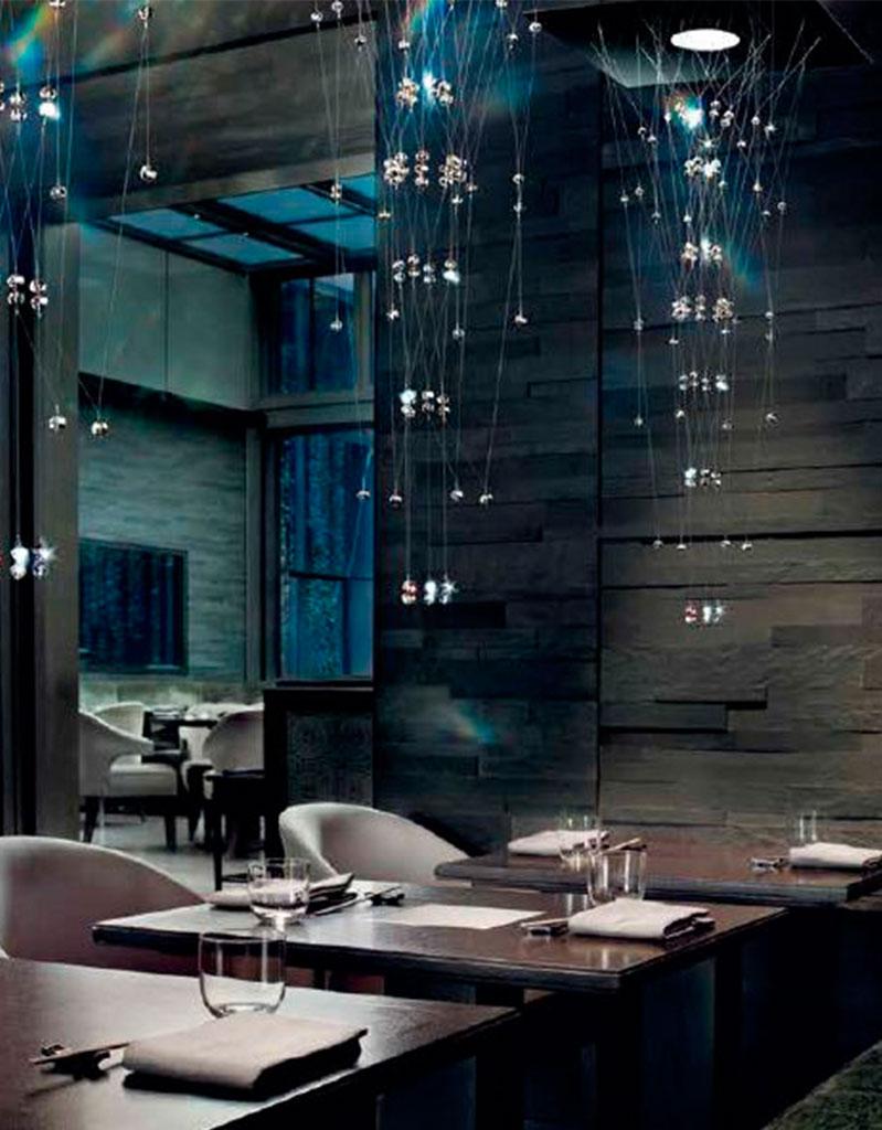 Dc projects dise o de interiores en marbella m laga - Diseno de interiores malaga ...